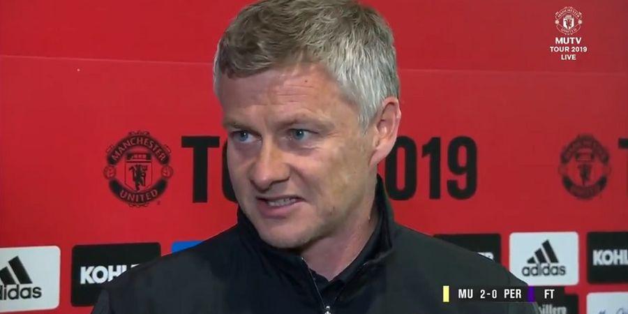 Manchester United Samai Start Terjelek, Ole Gunnar Solskjaer Dijagokan Susul Javi Gracia Dipecat