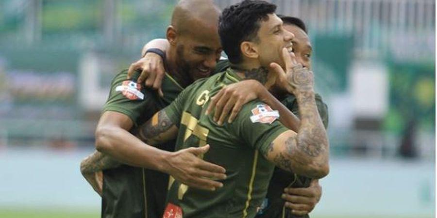 3 Rekor Tira Persikabo di Liga 1 Setelah Memukul Persija Jakarta