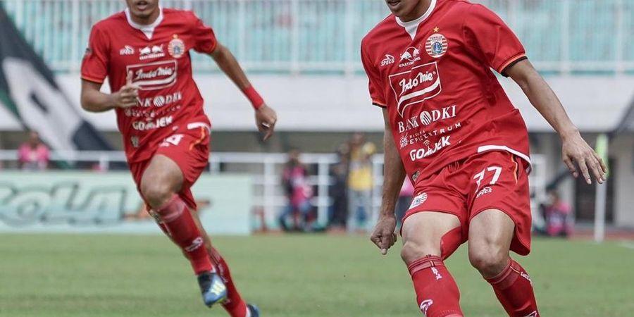 Jadwal Siaran Langsung Persija Vs PSM Makassar, Leg Pertama Final Piala Indonesia 2018
