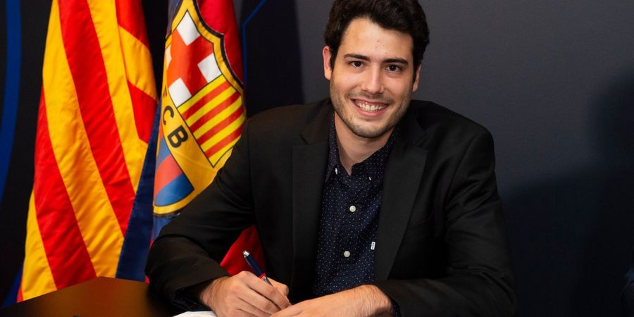 Timnas Basket Barcelona Dipuji karena Rekrut Empat Bintang Secara Gratis