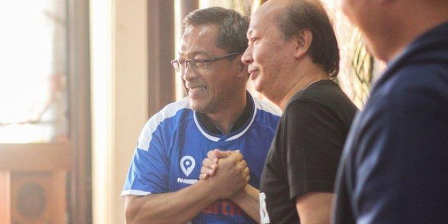 PSIM Yogyakarta Rekrut Enam Pemain Baru, Dua Nama Eks Pilar Persija