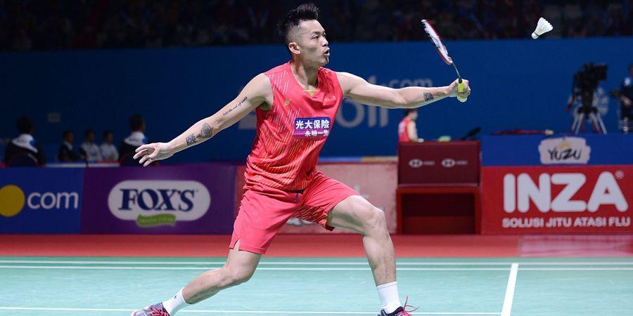 Lee Chong Wei Tak Yakin Lin Dan Bisa Lolos Olimpiade Tokyo 2020