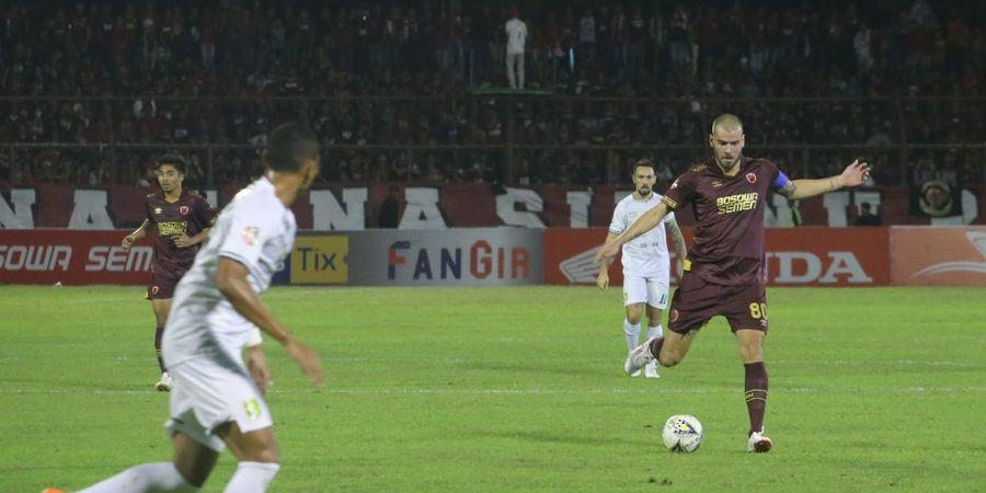 Wiljan Pluim Senang Bisa Bawa PSM Jadi Juara Piala Indonesia