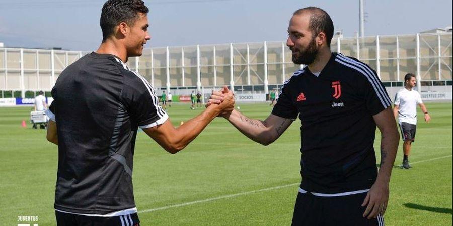 Starting XI Parma vs Juventus - Si Nyonya Tua Tanpa Pemain Baru