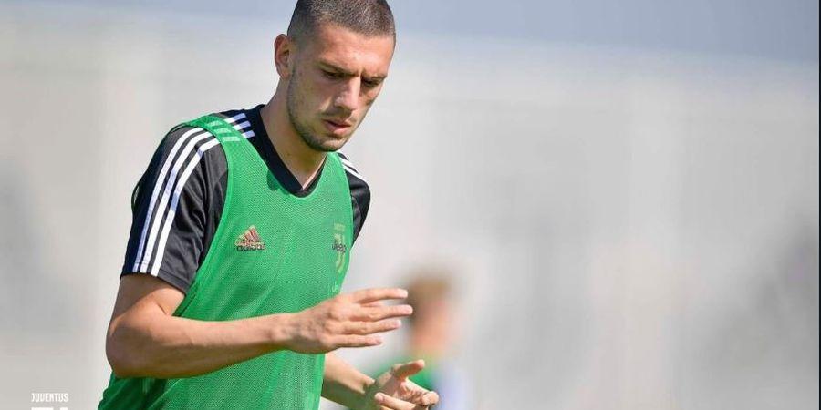 Baru Dibeli Juventus, Bek Muda Ini Langsung Ingin Diseret AC Milan