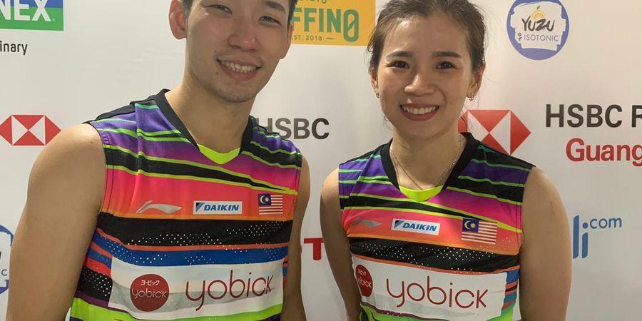 Indonesia Open 2019 - Rival Berat Tontowi Ahmad Tak Khawatir Ketemu Pasangan China