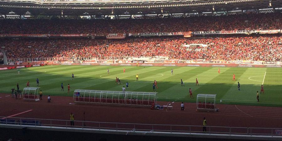 Jadwal Semifinal Leg Kedua Piala Indonesia, PSM Bisa Balas Kekalahan dari Persija