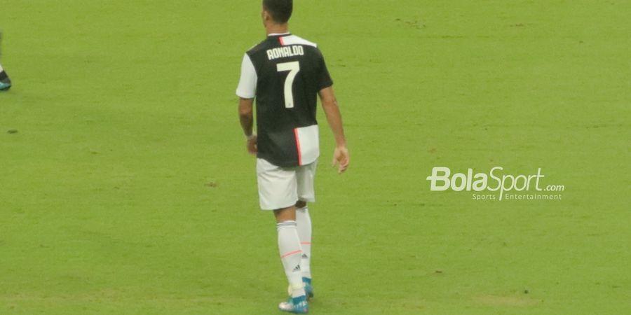 ICC 2019 - Kepopuleran Son Heung-min di Singapura Saingi Cristiano Ronaldo