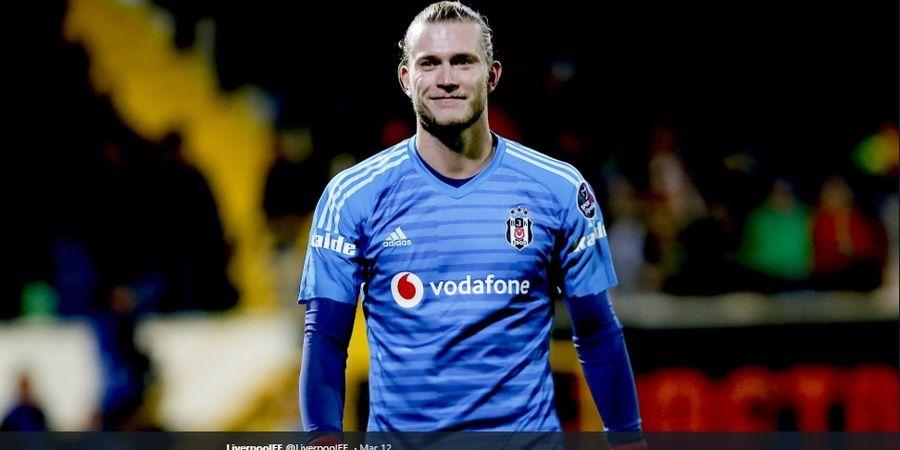 Loris Karius: Separuh Klub Premier League Menginginkan Saya!