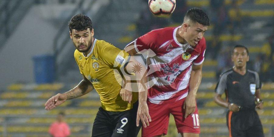 Klub Ini Harus Degradasi Pasca-satu Pemainnya Gabung Persib Bandung
