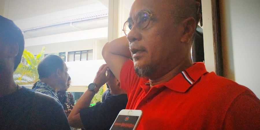 Manajer Madura United Haruna Soemitro Mundur Usai Timnya Kalah dari Arema FC