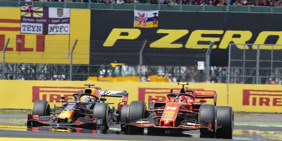 2 Hal yang Diwaspadai Charles Leclerc pada GP Rusia 2019 di Sochi