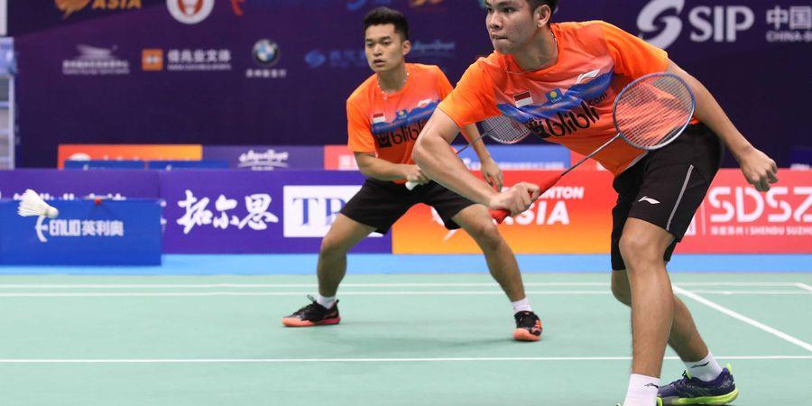 Kejuaraan Asia Junior 2019 - Penyebab Indonesia Kalah dari Thailand pada Babak Final