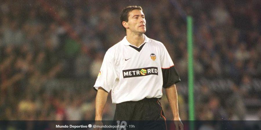 Kisah Aneh Eks Tandem Maradona Tolak Gabung Real Madrid karena... Tak Tahu Real Madrid