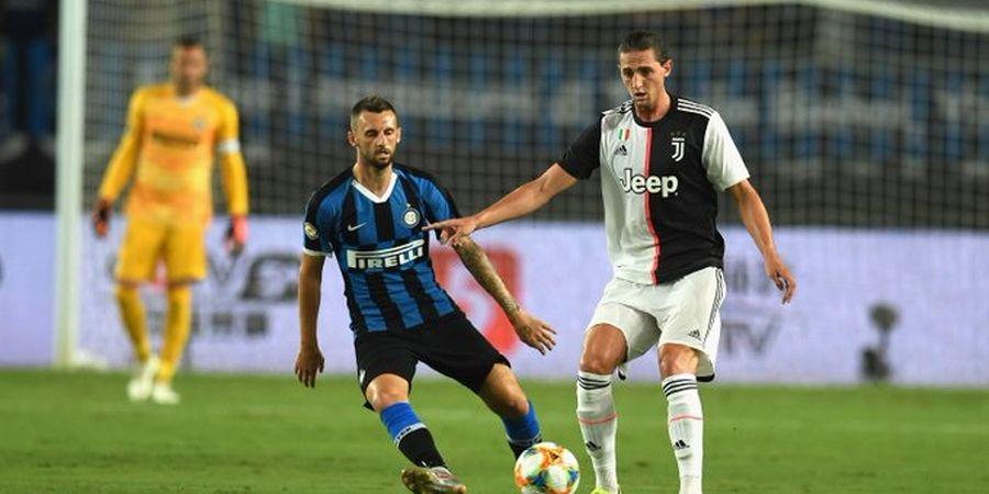 Blunder Fatal PES di Instagram, Salah Tag Akun Juventus