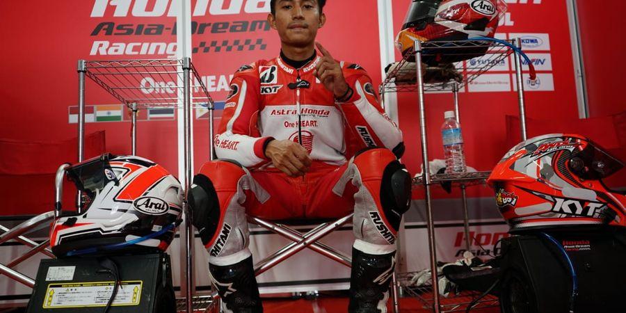 Antusiasme Tiga Pembalap Indonesia pada Balap Kelas Dunia di Suzuka