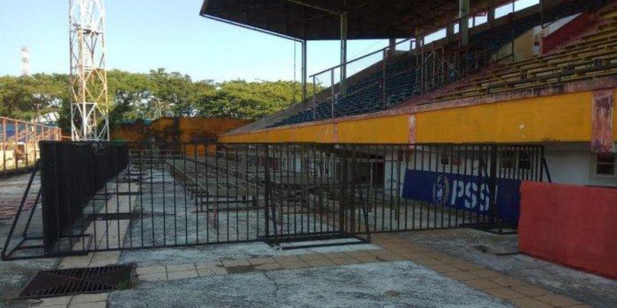 Riko Simanjuntak Bicara Jarak Tribune dengan Lapangan di Kandang PSM
