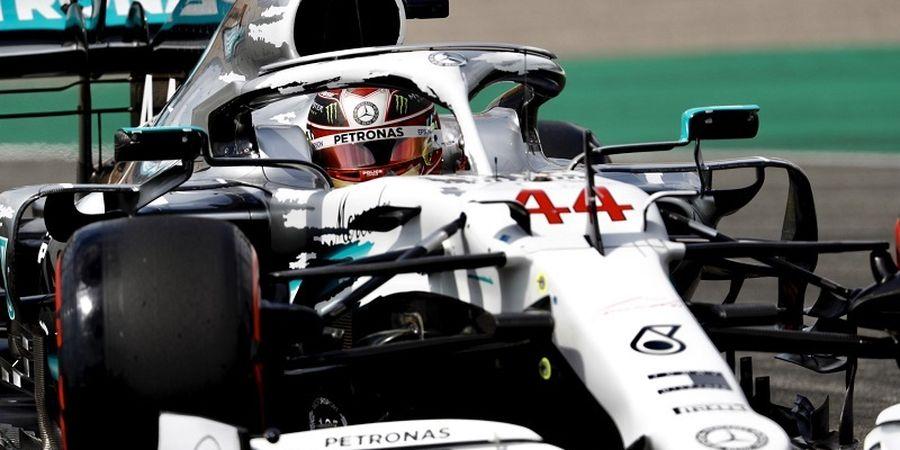 Klasemen Sementara Usai F1 Jerman 2019 - Duo Mercedes Masih Solid