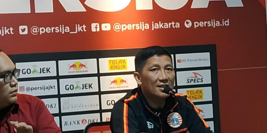 Persija Jakarta Pastikan Tak Tertarik Datangkan Eks Persib Bandung Ini