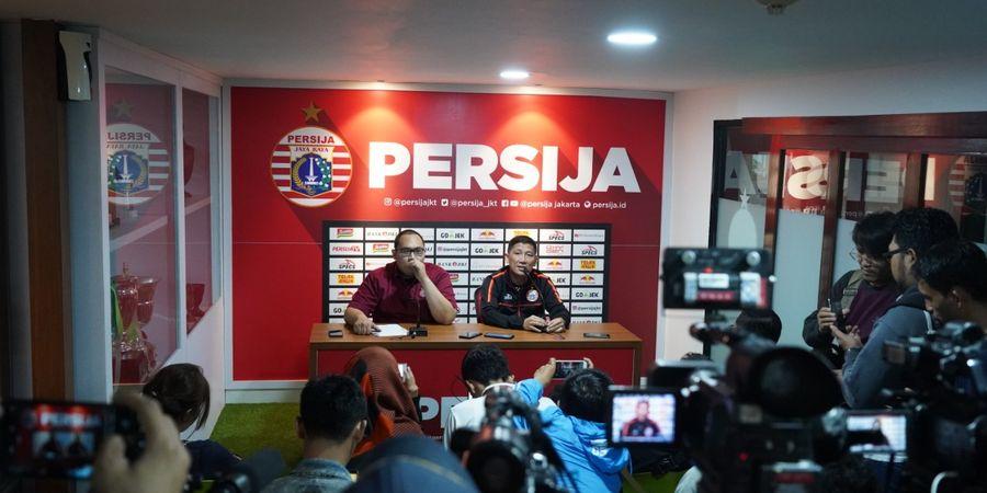 Persija Tak Akan Rayakan Gelar di Makassar Andai Jadi Juara Piala Indonesia
