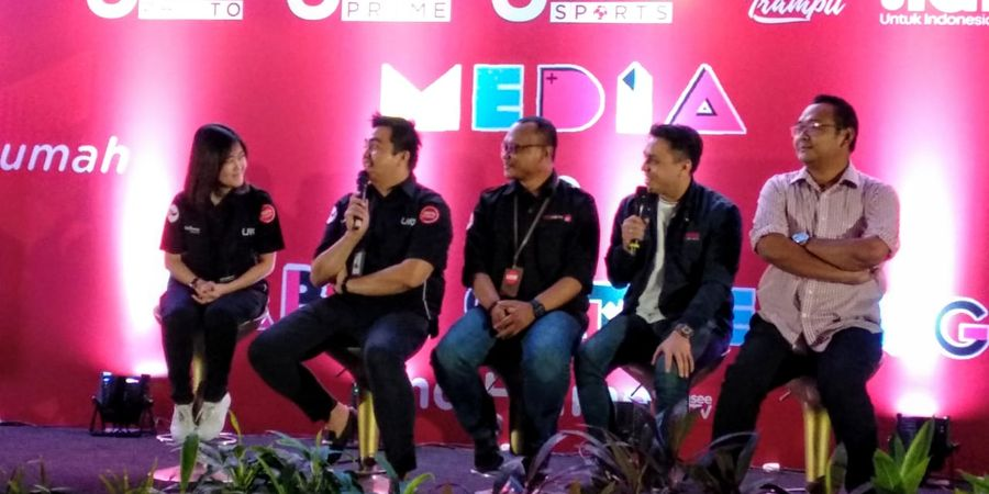 Liga 1 dan Liga 2 Selalu Jadi Tontonan Menarik Masyarakat Indonesia