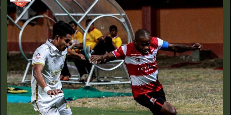 Padatnya Jadwal Pengaruhi PSS Jelang Lawan Perseru Badak Lampung FC