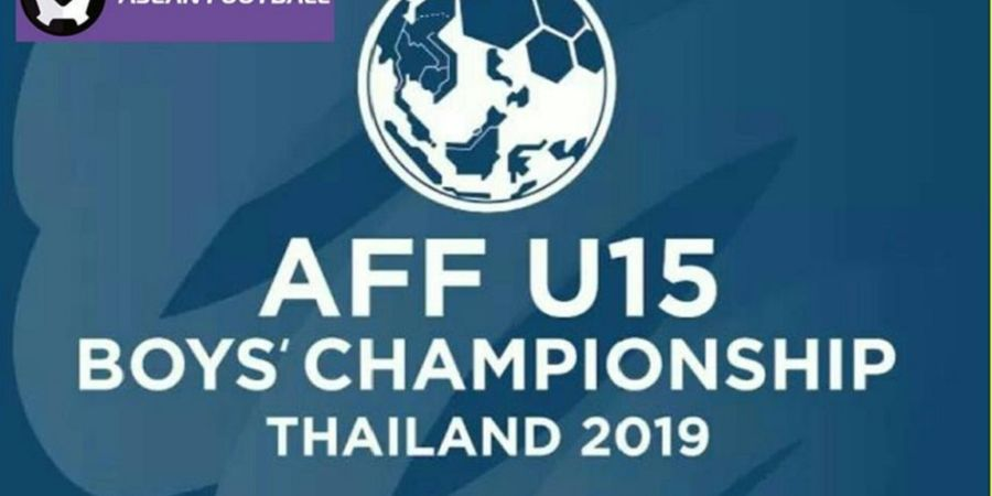 Link Live Streaming Timnas U-15 Indonesia Vs Timnas U-15 Vietnam