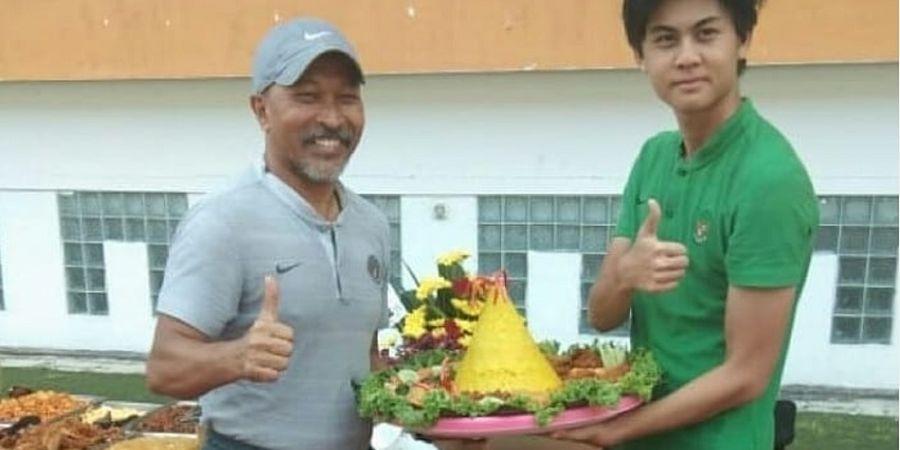 Ungkapan Syukur Fakhri Husaini atas Bangkitnya Timnas U-18 Indonesia