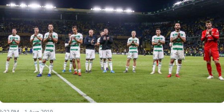 Bocah Ajaib Cetak Gol Menit 118, Egy Maulana Vikri dkk Terusir dari Liga Europa