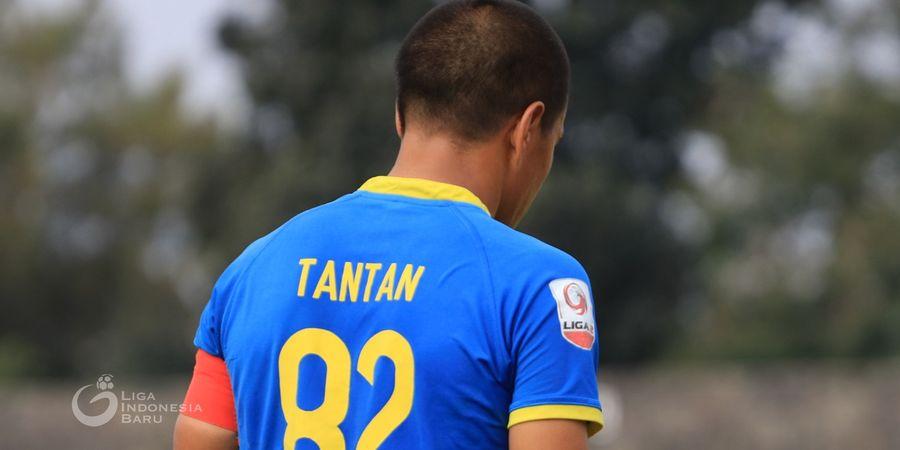 Eks Pemain Curhat Rasanya Saat Liga Berhenti pada 2015, Persib Bandung Bisa Mengalaminya Musim Ini