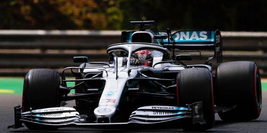 Lewis Hamilton dan Mercedes Perpaduan yang Sempurna