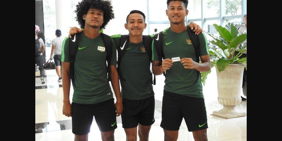 Timnas U-18 Indonesia Puncaki Klasemen Piala AFF U-18 2019