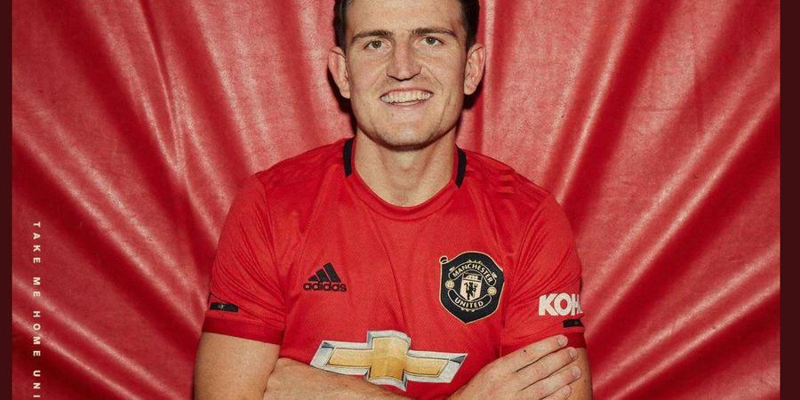 Peringatan Eks Pemain Gagal Man United soal Maguire: Terlalu Lambat!