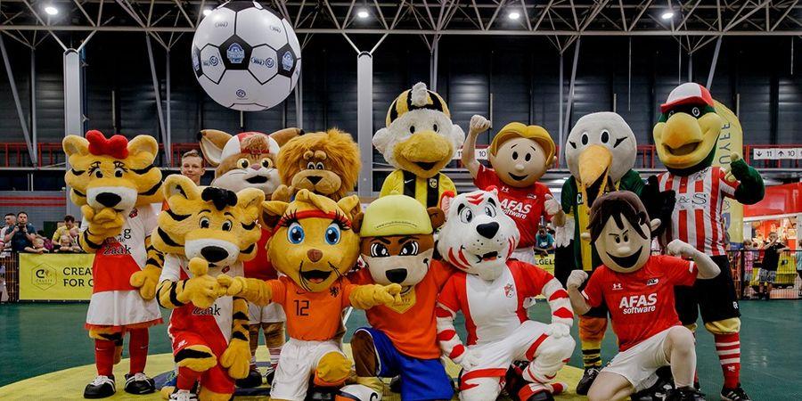 Pekan Pertama Liga Belanda, Debut dan Gol dari Duo Pemain asal Jepang