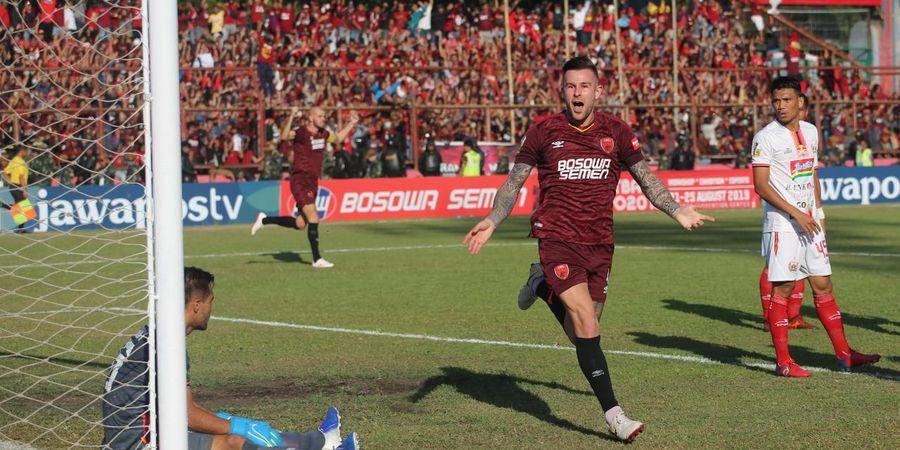 Kunci Kemenangan PSM Kalahkan Persija dan Juarai Piala Indonesia
