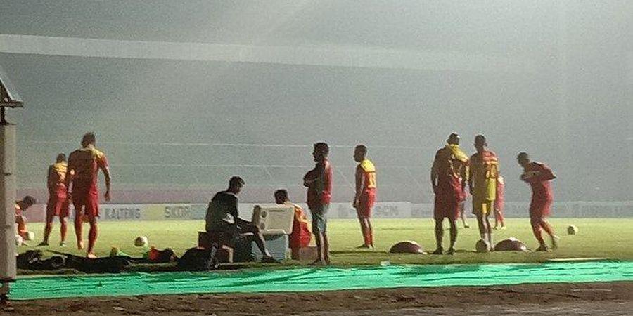 Pemain Naturalisasi Kalteng Putra Jadi Incaran Klub-klub Liga 1