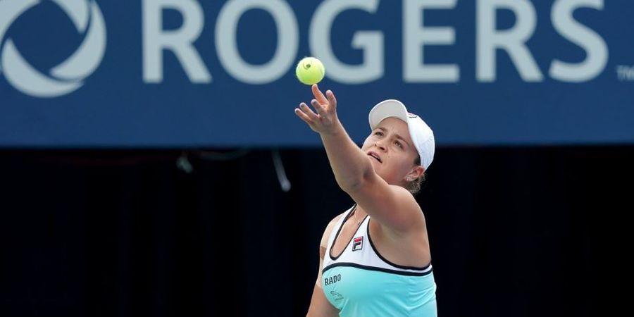 Ratu Tenis Dunia Tersingkir pada Babak Kedua Rogers Cup 2019