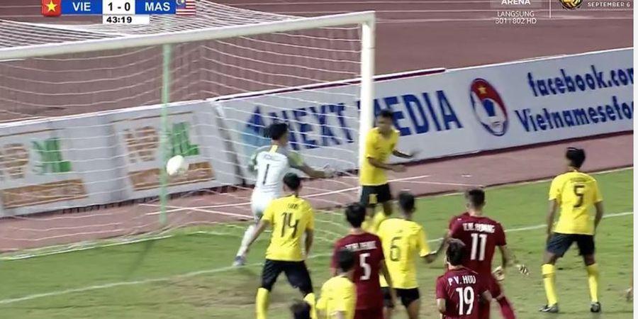 Rekap Hasil Piala AFF U-18 2019, Malaysia Dihajar Vietnam, Indonesia Paling Mulus