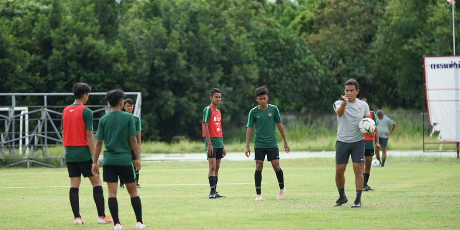 Pernah Menang 2-0 Jadi Modal Timnas U-15 Indonesia Vs Vietnam