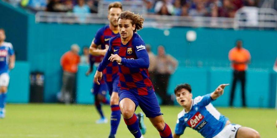 Jadwal Pekan Pertama Liga Spanyol - Barcelona Sajikan Laga Pembuka