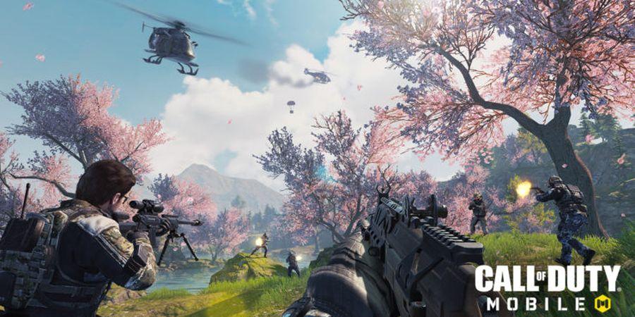 Close Beta Test  Call of Duty Mobile – Garena Sudah Dibuka. Daftar Sekarang Juga!