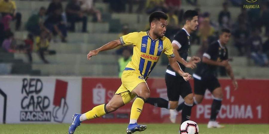 Tak ke Persib atau Klub Eropa, Saddil Ramdani Berlabuh di Bhayangkara FC