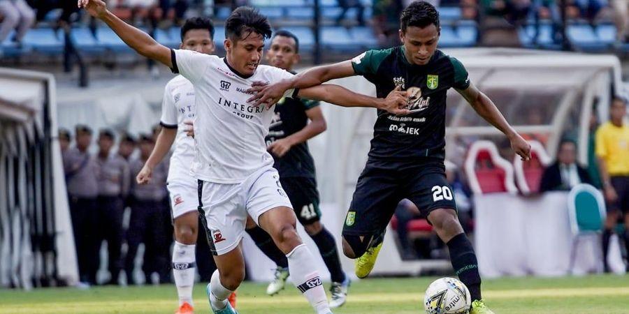 Derbi Suramadu Persebaya Vs Madura United Berakhir Tanpa Pemenang