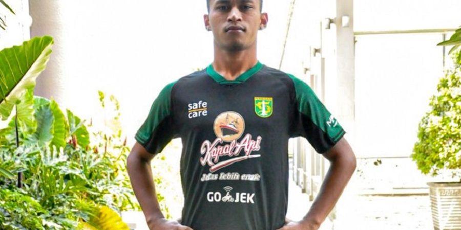 Persebaya Vs Madura United, Skuat Bajul Ijo Pakai Jersey Khusus