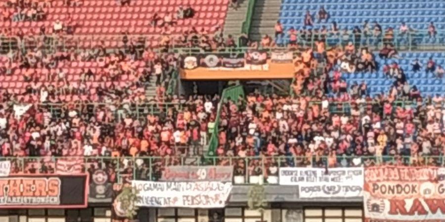 Jika Fans Susah Diatur, Persija Jakarta Ancam Mundur dari Liga 1