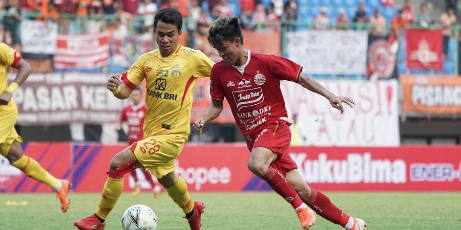 Tiga Imbauan Khusus kepada Pemain Bhayangkara FC selama Diliburkan
