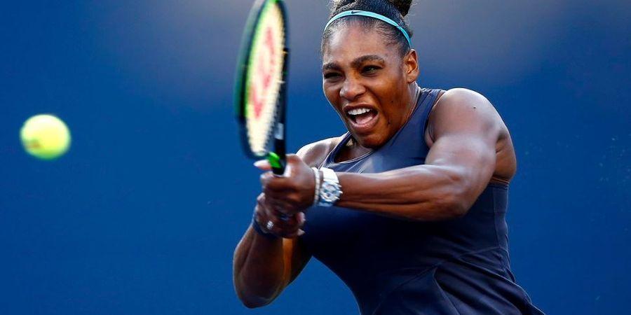 Serena Williams Hadapi Wakil Tuan Rumah pada Final Rogers Cup 2019