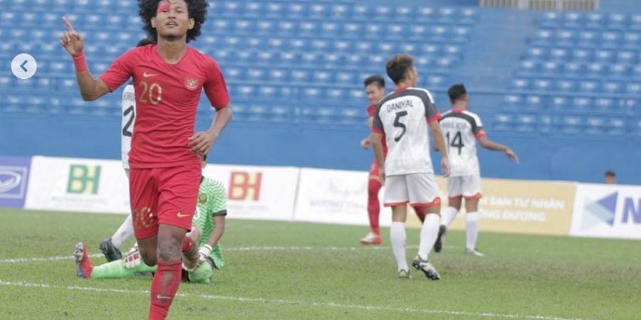Inilah Calon Lawan Timnas U-18 Indonesia di Semifinal Piala AFF U-18