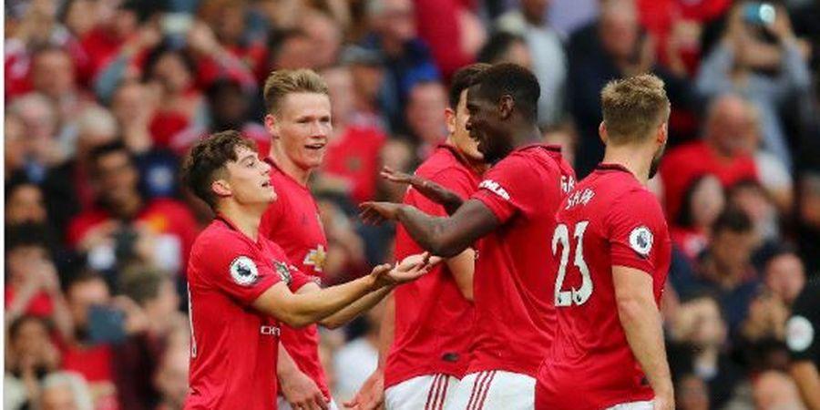 Klasemen Liga Inggris - 1 Pelanggan Papan Bawah Nyelip di Zona Liga Champions