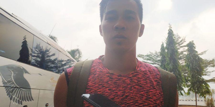 Kiper Tira Persikabo Kaget Dipanggil Masuk Skuat Timnas Indonesia